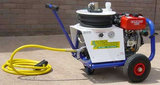 Spalatoare cu  Motor  Diesel